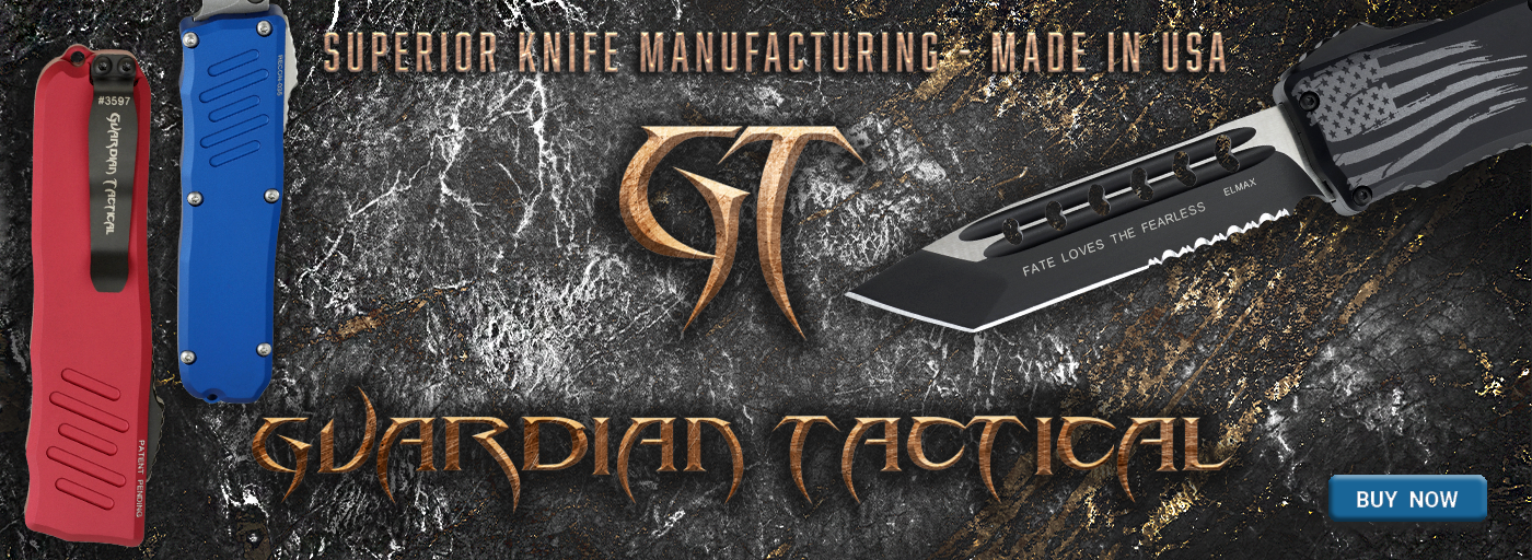 Guardian Tactical In Stock Now!
