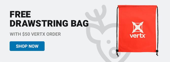 Vertx Bag Promotion