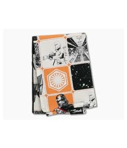 SwankHanks Star Wars Empire Cotton and Microsuede Hank