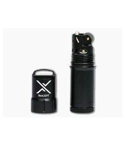 Exotac TitanLight Waterproof Lighter Black 5500-BLK