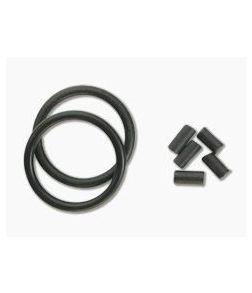 Exotac TitanLight Flint Refill Kit 5-Pack 5525