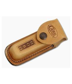 Case Leather Hobo Sheath