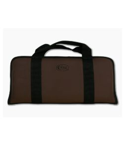 Case Small Leather Carrying Case