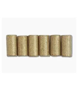 Maratac Peanut Lighter Service Pack | Flint Kit 6 pcs