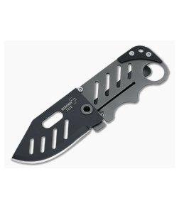 Boker Plus Credit Card Knife Black 01BO011
