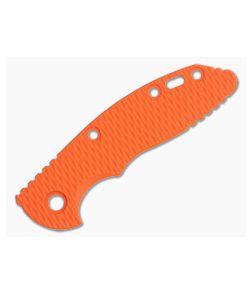 """Hinderer Knives XM-18 3"""" Scale Orange"""