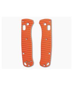 Putman Blade Scales Benchmade Mini Bugout 533 Orange G10 Custom Scales