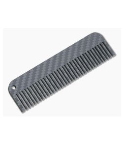 Maratac Carbon Fiber Comb - Limited Edition