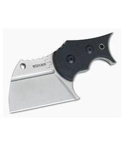 Boker Plus Urd 2.0 D2 Fixed Blade Neck Knife 02BO523