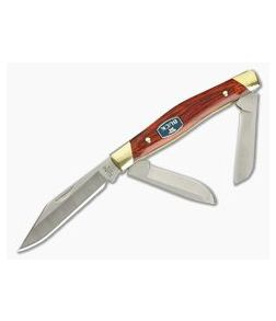 Buck Stockman Rosewood Dymondwood 0301RWS