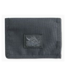 Vanquest CACHE 3.0 RFID-Blocking Security Wallet Wolf Gray 031310WG