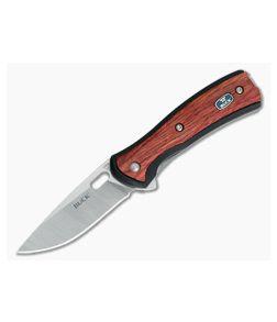 Buck Vantage Avid Small Rosewood Flipper 0341RWS