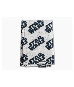 SwankHanks Star Wars Confetti Linen and Microsuede Hank