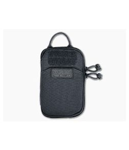 Vanquest PPM-SLIM 2.0 Personal Pocket Maximizer Organizer Black 040205BK