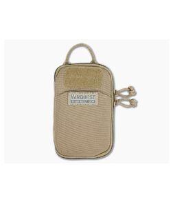 Vanquest PPM-SLIM 2.0 Personal Pocket Maximizer Organizer Coyote Tan 040205CT