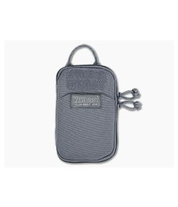 Vanquest PPM-SLIM 2.0 Personal Pocket Maximizer Organizer Wolf Gray 040205WG
