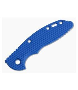 "Hinderer Knives XM-18 3"" Scale Blue G10"