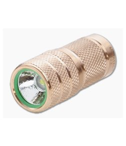 Maratac Copper PCL Personal Carry Light Gen 2 325 Lumen LED Flashlight Kit