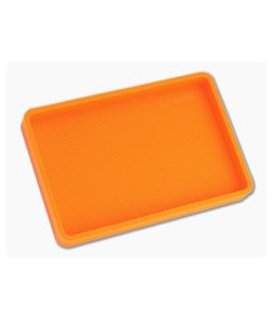 Maratac Armorer Non Slip Parts Tray International Orange
