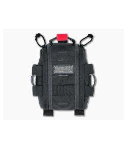 Vanquest FATPack 4X6 Gen-2 First Aid Trauma Pack Black 081246BK