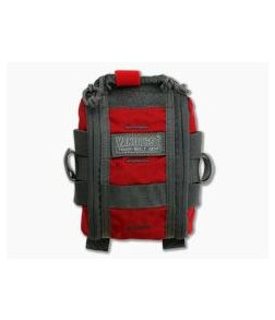 Vanquest FATPack 4X6 Gen-2 First Aid Trauma Pack Red 081246RD