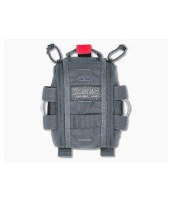 Vanquest FATPack 4X6 Gen-2 First Aid Trauma Pack Wolf Gray 081246WG
