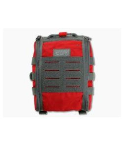 Vanquest FATPack 7x10 Gen-2 First Aid Trauma Pack Red 081271RD