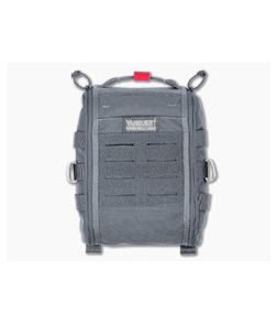Vanquest FATPack 7x10 Gen-2 First Aid Trauma Pack Wolf Gray 081271WG