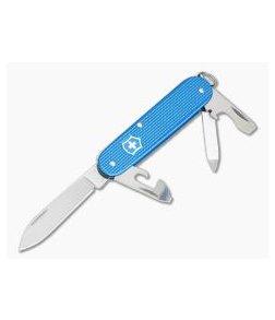 Victorinox Cadet Aqua Blue Alox 2020 Limited Edition 0.2601.L20