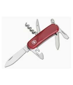 Victorinox Evolution 10 Red Swiss Army Knife 2.3803.E-X4