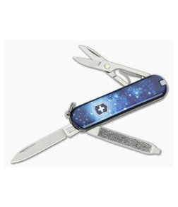 Victorinox Classic SD Glimmers Swiss Army Knife Limited 0.6223.L1705US2
