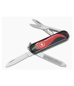Victorinox Classic SD Chili Peppers Swiss Army Knife Limited 2019