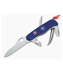 Victorinox Skipper Pro Blue Swiss Army Knife 0.8503.2MW-X1
