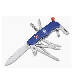 Victorinox Skipper Blue Swiss Army Knife 0.8593.2W-X1