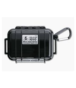 Pelican Case 1010 Micro Case Series Black