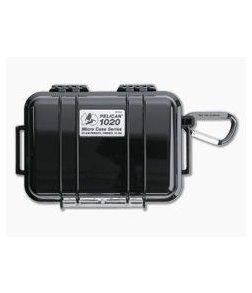 Pelican Case 1020 Micro Case Series Black