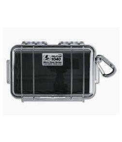 Pelican Case 1040 Micro Case Series Clear
