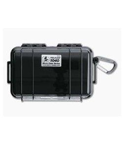 Pelican Case 1040 Micro Case Series Black