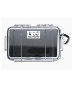 Pelican Case 1050 Micro Case Series Clear