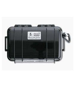 Pelican Case 1050 Micro Case Series Black