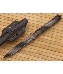 Microtech ADO Dagger Stealth Camo Plain