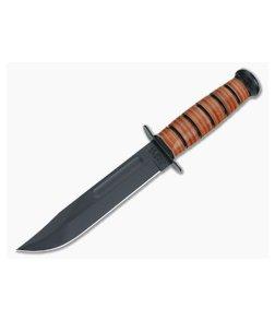Kabar US Army Fighting Utility Knife Leather Sheath 1220