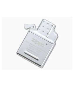 Zippo Windproof Lighter Rechargeable Double Arc Lighter Insert 65828