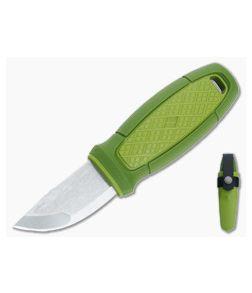 Morakniv Eldris Neck Knife Kit Green 12833