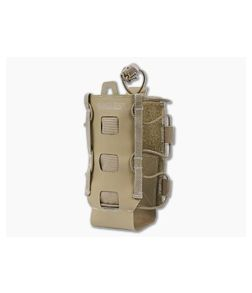 Vanquest HYDRA Universal Water Bottle Holder Coyote Tan 130105CT