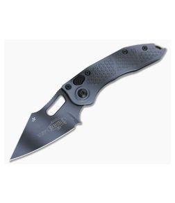 Microtech Stitch Urban Camo M390 Automatic Knife 169-1UC