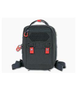 Vanquest FATPack-Pro Small Medical Backpack Black 181110BK