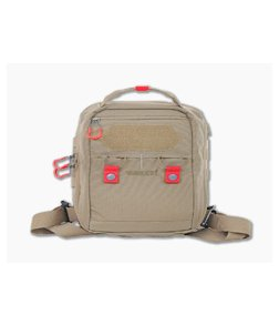 Vanquest FATPack-Pro Small Medical Backpack Coyote Tan 181110CT