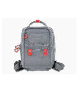 Vanquest FATPack-Pro Small Medical Backpack Wolf Gray 181110WG