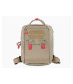 Vanquest FATPack-Pro Large Medical Backpack Coyote Tan 181120CT